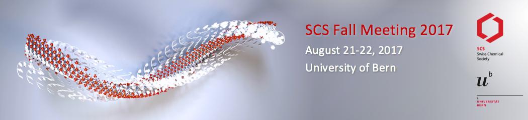 SCS Fall Meeting 2017